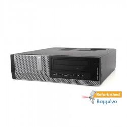 Dell 7010 Desktop i5-3570/4GB DDR3/250GB/DVD/7H Grade A+ Refurbished PC