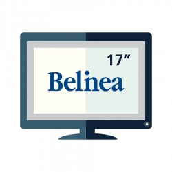 Used Monitor TFT/Belinea/17