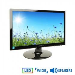 Used Monitor HL190 LED/Hannsg/19