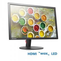 Used Monitor T2324p LED/Lenovo/23
