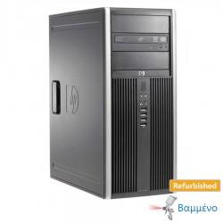 HP 8200 Tower i5-2400/4GB DDR3/250GB/DVD/7P Grade A Refurbished PC
