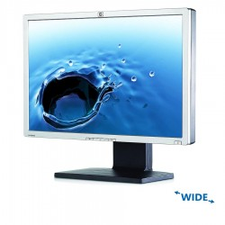 Used Monitor LP2465 TFT/HP/24