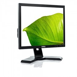 Used Monitor P170Sb TFT/Dell/17