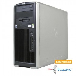 HP Workstation xw8400 Tower 2 x Xeon 5150/4GB/250GB/ATI 256MB/DVD-RW Grade A Refurbised
