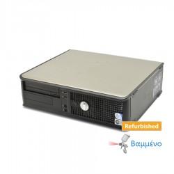 Dell 755 Desktop C2D-E8400/4GB/160GB/DVD Grade A Refurbished PC