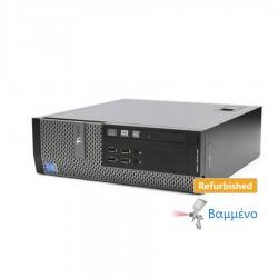 DELL 990 SFF i7-2600/4GB DDR3/500GB/DVD/7P Grade A Refurbished PC