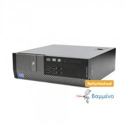 DELL 9020 SFF i5-4590/4GB DDR3/320GB/DVD/8P Grade A Refurbished PC