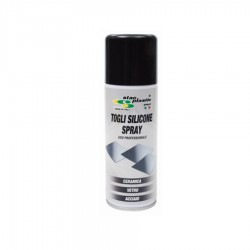 Σπρέι καθαρισμού σιλικόνης 80263 200ml Stac Plastic