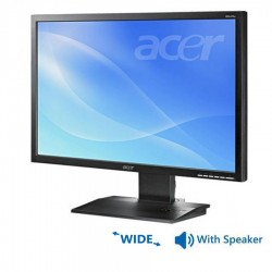 Used Monitor B223W TFT/ACER/22