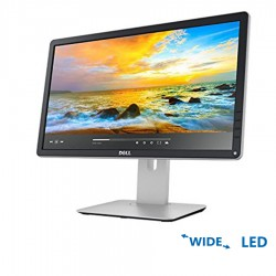 Used Monitor P2014H LED/DELL/20