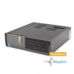 Dell 3010 Desktop i5-3470/4GB DDR3/250GB/DVD/7P Grade A Refurbished PC