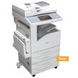 Lexmark Used MFP Printer Α3 X860de Δικτυακό Laser Mono. Πολυμηχάνημα ( με toner)