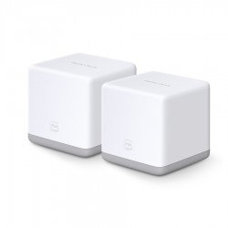 MERCUSYS Halo S3 (2-pack) 300Mbps Whole Home Mesh Wi-Fi System