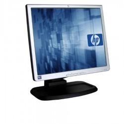 Used Monitor L1740 TFT/HP/17/1280 x1024/Black/Silver/D-SUB & DVI & USB-HUB