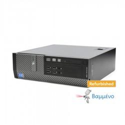 Dell 9020 SFF i5-4590/4GB DDR3/320GB/No ODD/7P Grade A Refurbished PC