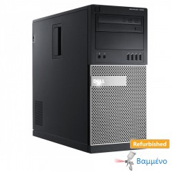 Dell 990 Tower i7-2600/4GB DDR3/250GB/DVD/7P Grade A Refurbished PC