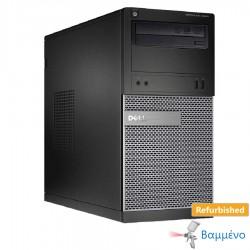 Dell 3020 Tower i3-4150/4GB DDR3/500GB/DVD Grade A Refurbished PC
