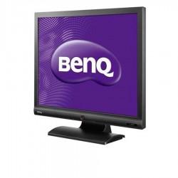 Used Monitor ET-0005-BA TFT/BenQ/17/1280x1024/Black/Grade B/VGA