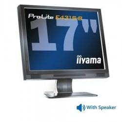 Used Monitor ProLite E431S TFT/Iiyama/17