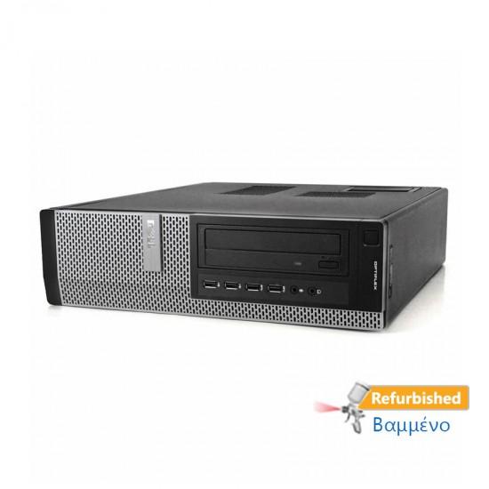 Dell 790 Desktop i5-2400/4GB DDR3/250GB/DVD/7P Grade A+ Refurbished PC
