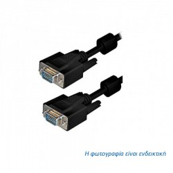 Καλώδιο VGA 1.8m-2m H/Q USED χωρίς συσκευασία