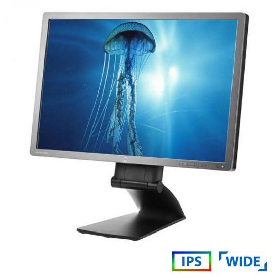 Used Monitor E241i IPS LED/HP/24