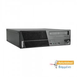Lenovo M82 SFF i5-3470/4GB DDR3/250GB/DVD/7P Grade A+ Refurbished PC