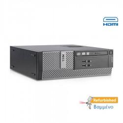 Dell 390 SFF i3-2120/4GB DDR3/250GB/DVD/7H Grade A+ Refurbished PC
