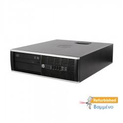 HP 6200 Pro SFF i3-2100/4GB DDR3/250GB/DVD Grade A+ Refurbished PC