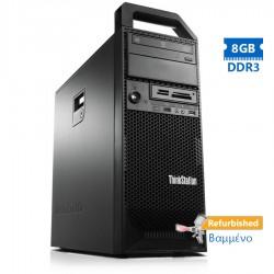 Lenovo Thinkstation S30 Tower Xeon E5-2650 (6-Cores)/8GB DDR3/500GB/DVD/7P Grade A+ Workstation Ref.