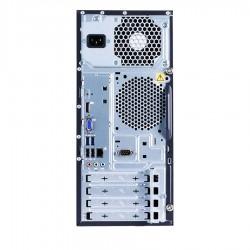 Lenovo E73 Tower i5-4590/4GB DDR3/500GB/DVD/8P Grade A+ Refurbished PC