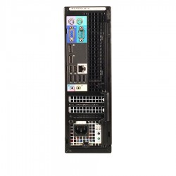 Dell 9020 SFF i7-4770/4GB DDR3/500GB/DVD Grade A+ Refurbished PC