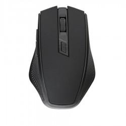 Omega Ενσύρματο Ποντίκι 1000dpi/1600dpi μαύρο OM08