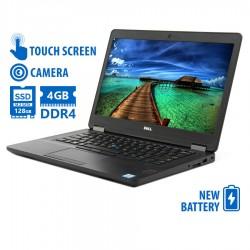 Dell Latitude E5470 i5-6300U/14