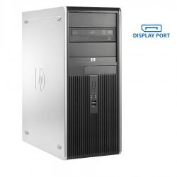HP DC7900 Tower C2D-E8400/4GB DDR2/160GB/DVD Grade A Refurbished PC