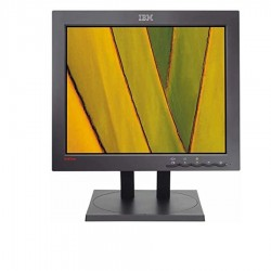 Used Monitor ThinkVision L170 TFT/IBM/17