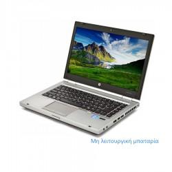 HP 8470p i5-3210M/14