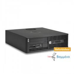 HP Z220 SFF i7-3770/4GB DDR3/1TB/DVD/7P Grade A Refurbished PC