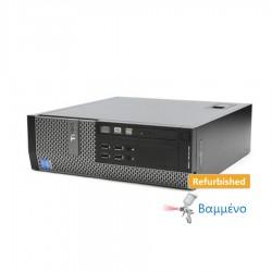 DELL 990 SFF i5-2400/4GB DDR3/500GB/DVD-RW/7P Grade A Refurbished PC