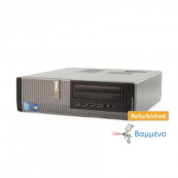 Dell 990 Desktop i7-2600/4GB DDR3/250GB/DVD-RW/7P Grade A Refurbished PC