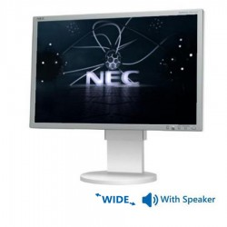 Used Monitor EA221Wx TFT/NEC/22