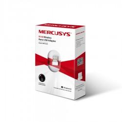 MERCUSYS 150Mbps Wireless Nano USB Adapter MW150US