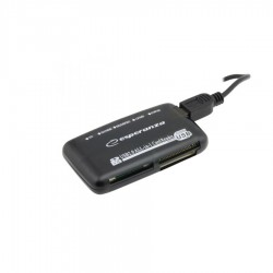 Card Reader USB2.0 All In One EA117