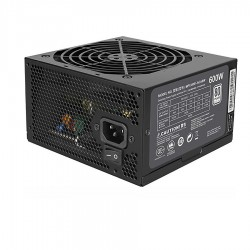 Τροφοδοτικό RPC 600W ATX 1x6pin PCI-E 12cm FAN 60020LAC