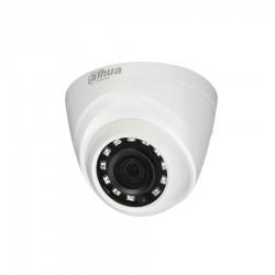 CCTV Dome Κάμερα 2MP Πλαστικό Περίβλημα DAHUA Λευκή