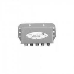 DiSEqC 2.0 Switch, 4 Inputs Tecatel CONM-TEC4SN
