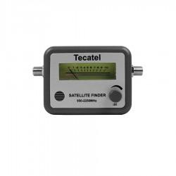 Satellite Finder 950-2250 MHz Tecatel SAT-FINDERTE