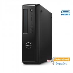 Dell Vostro 3800 SlimTower Desktop i3-4150/4GB DDR3/500GB/DVD/8P Grade A+ Refurbished PC